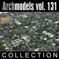 Archmodels vol. 131