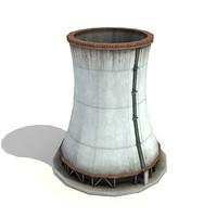 max big chimney