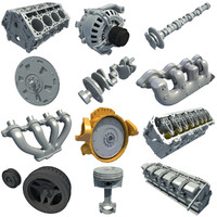engine parts max