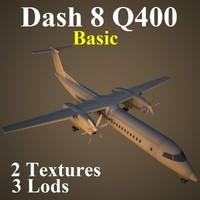 DH8D Basic