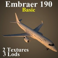 E190 Basic