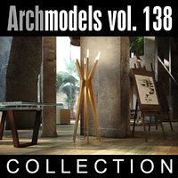 Archmodels vol. 138