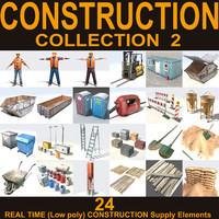 Construction Collection 2