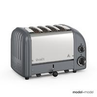 max dualit original toasters