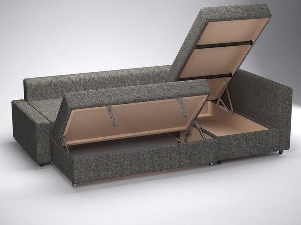 Friheten Corner Sofa Bed Review Sofa Hpricotcom