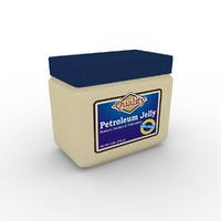 dxf pure petroleum jelly