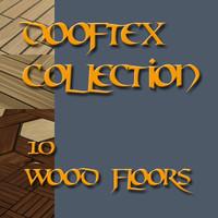 Collection - Wood Floor 01.zip