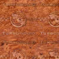Tileable Burled wood texture