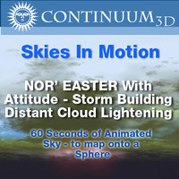 Skies In Motion -  NOR EASTER WITH ATTITUDE
