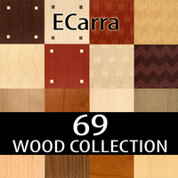 Wood_Collection