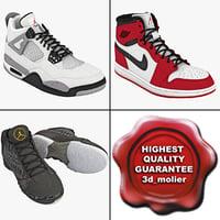 Air Jordans Collection