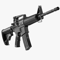 Carbine M4A1
