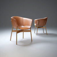 3ds max pocket-chair