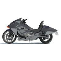 2015 Honda NM4 Motorcycle