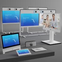 Cisco Videoconferencing System