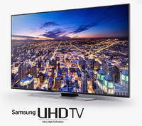 "Samsung UHD 4K HU8550 Series Smart TV 65"" Class"