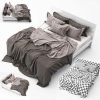 3d bed 10