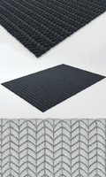 3d model of carpet