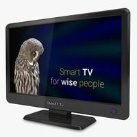 3ds max smart tv