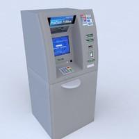 max automated teller machine atm