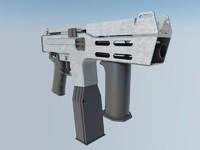rifle 3d 3ds