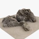 mineral 3D models