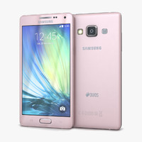 3ds samsung galaxy a5 duos