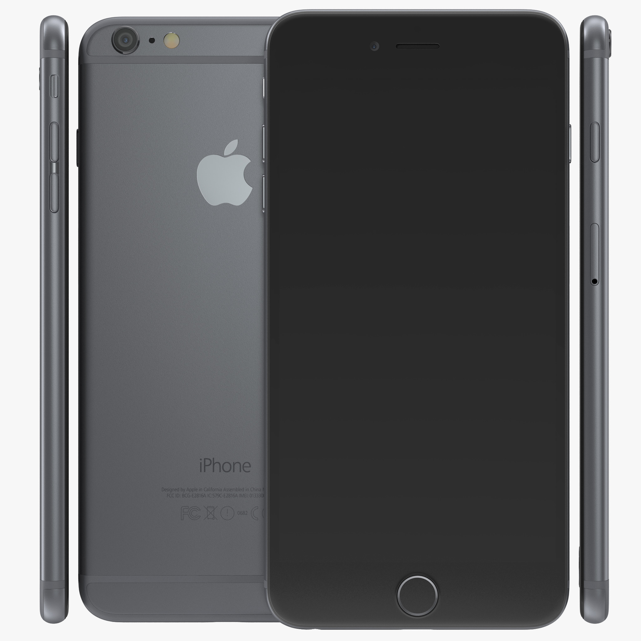 how to download files on iphone 3d obj iphone 6 space gray 18751