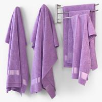 3d towel cloth fabric
