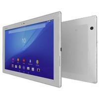 sony xperia z4 tablet 3d model