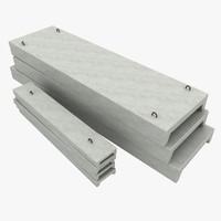 s max concrete slabs