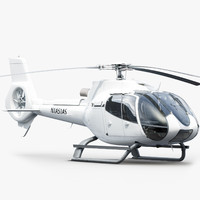 Eurocopter H 130