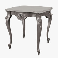 modenese gastone coffee table 3d max