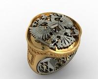 jewellery man ring
