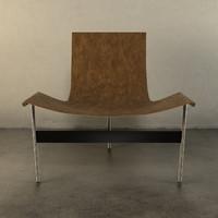 Katavolos - T chair