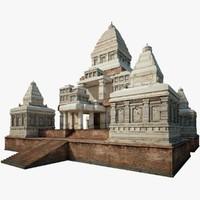 Buddhist Architecture 1