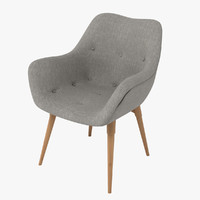 Grant Featherston A310 Chair
