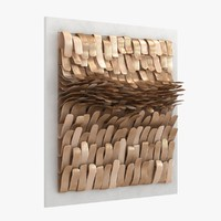3d model artwork jeanne opgenhaffen puls