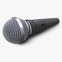 Microphone SHURE