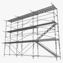 Construction Equipment 3D models