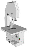 meat bone saw machine 1