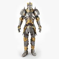 Medieval Armor v2