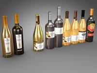 Gallo Wine - 750 mL