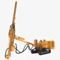 dxf track drill industries