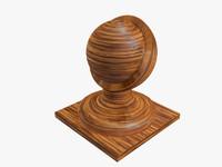 Stylized Wood 03