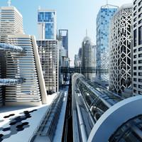 Future City HD 3