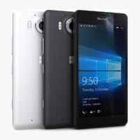 Microsoft Lumia 950 All Color