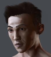Chinese Boy Male