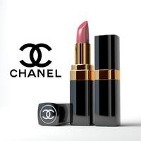 3d obj chanel lipstick
