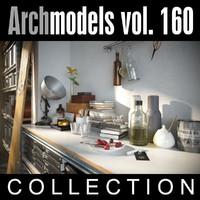 Archmodels vol. 160
